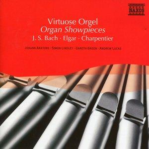 Image for 'Organ Showpieces'