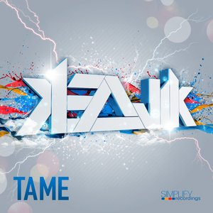 Image for 'Tame EP'