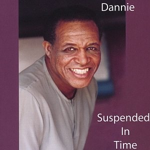 Image for 'Suspended In Time'