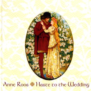 Image for 'The Foxhunter's Jig - Haste to the Wedding'
