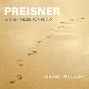 Imagem de 'Zbigniew Preisner: Ten Easy Pieces for Piano'