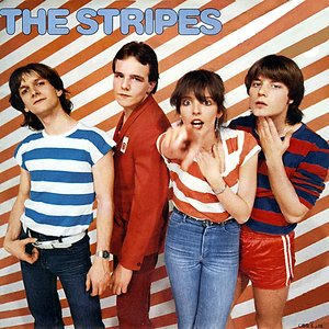 Image for 'The Stripes'