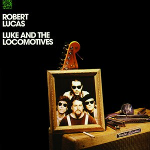 Image for 'Luke And The Locomotives'