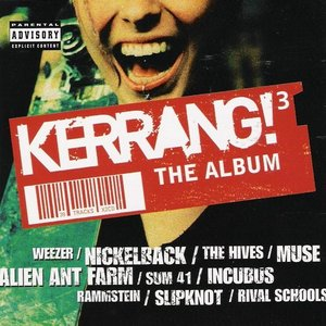 Image for 'Kerrang! The Album, Volume 3'