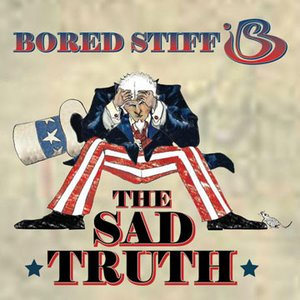 Image for 'The Sad Truth'