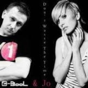 Image for 'C-BooL & Jo'