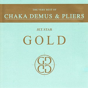 Image for 'The Very Best of Chaka Demus & Pliers'