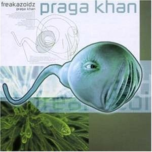 Image for 'Freakazoidz'