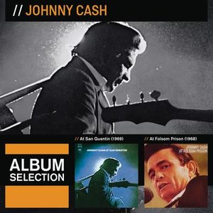 Image for 'Album Selection - At San Quentin/At Folsom Prison'