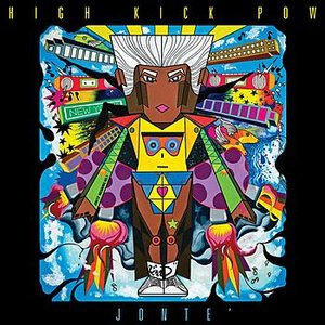 Image for 'High Kick Pow'