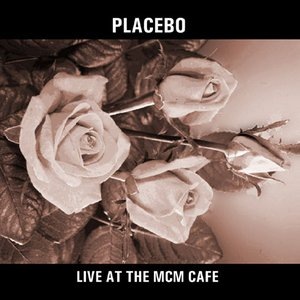 Image for 'Live at the MCM Cafe 2000'