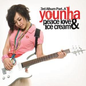 Immagine per 'Peace Love & Ice Cream'