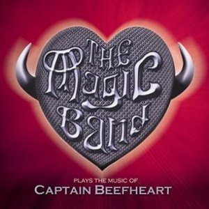 Bild für 'Plays the Music of Captain Beefheart - Live in London 2013'