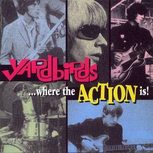 Image for 'Where the Action Is! (disc 1)'