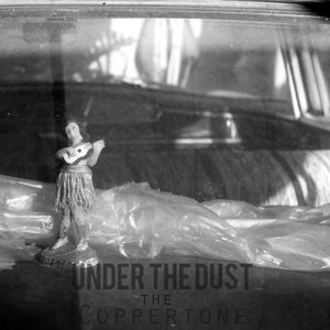 Image for 'Under the Dust (Live)'
