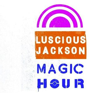 Image for 'Magic Hour'