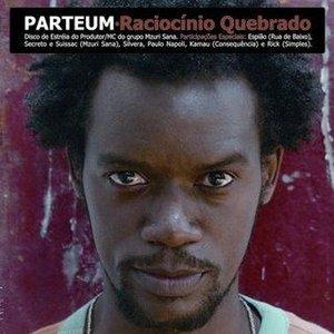 Image for 'Raciocínio Quebrado'