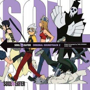 Image for 'Soul Eater Original Soundtrack 2'