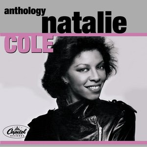 'Natalie Cole Anthology'の画像