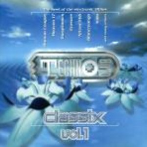 Immagine per 'Technoclub: Classix, Volume 1 (disc 1)'