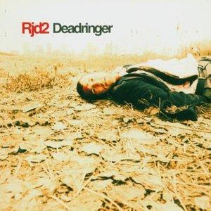 Image for 'Dead Ringer'