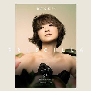 Imagem de 'Back To Priscilla 30th Anniversary Collections'