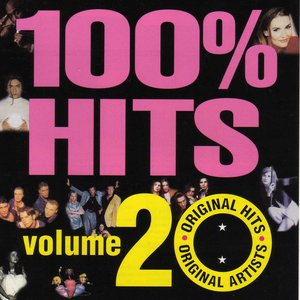 Image for '100% Hits, Volume 20'
