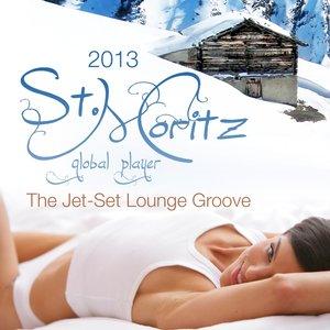 Imagen de 'Global Player St.Moritz 2013 (The Jet-Set Winter Lounge Groove)'