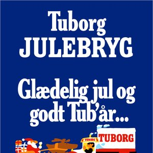 Image for 'Tuborg Juleband'