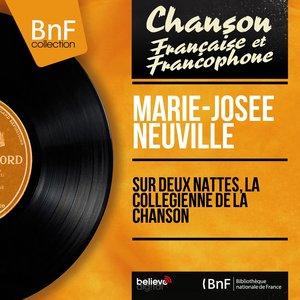 Image for 'Sur deux nattes, la collègienne de la chanson (Mono version)'