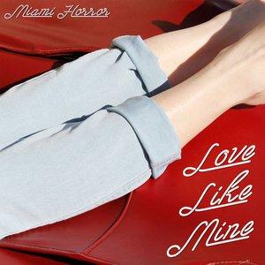 Bild für 'Love Like Mine'