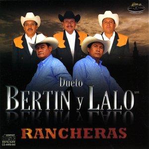 Image for 'Rancheras'