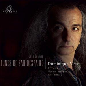 Imagem de 'Dowland: Tunes of Sad Despaire'