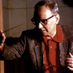 Image for 'Ennio Morricone'