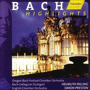 Image for 'Italian Concerto in F Major BWV 971: Allegro vivace'