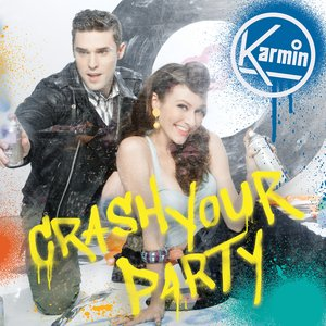 Image for 'Crash Your Party'