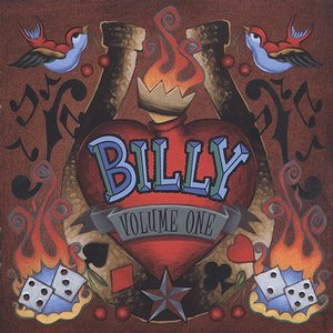 Image for 'Billy, Volume 1'
