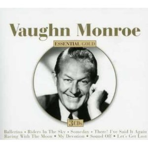 Image for 'Vaughn Monroe: Essential Gold (disc 1)'