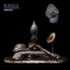 Image for 'FABRICLIVE 62: Kasra'