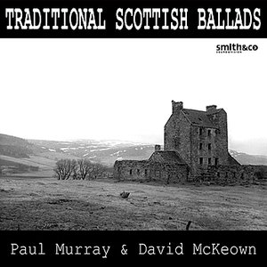Image for 'Traditional Scottish Ballads'