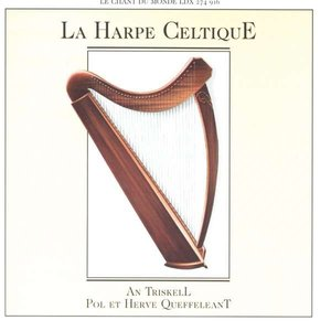Image for 'La Harpe Celtique'