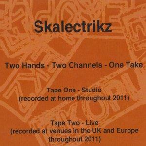 Image for 'Skalectrikz'