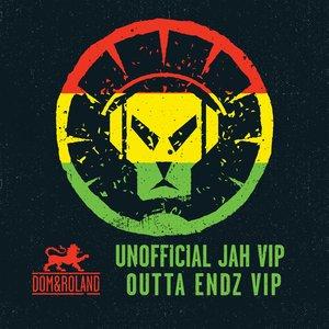 Image for 'Unofficial Jah VIP'