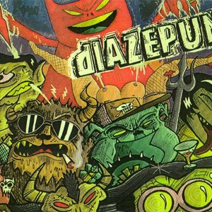 Image for 'Diazepunk'
