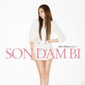 Image for '손담비 Mini Album Vol.1'