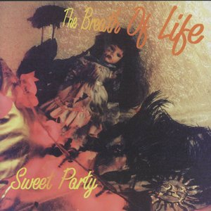 Image for 'Sweet Party'