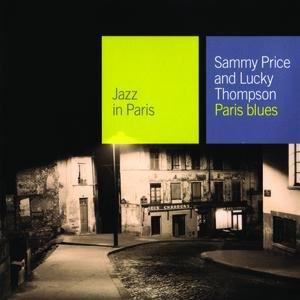 Image for 'Paris Blues'
