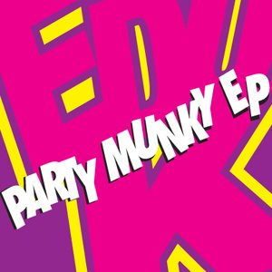 Image for 'MAN 034 - Party Munky EP'