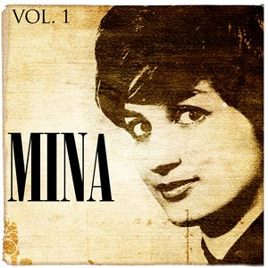 Image for 'Mina. Vol. 1'