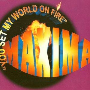 Bild für 'You Set My World On Fire'